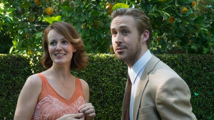 la la land free full movie
